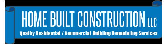 Home Built Construction
